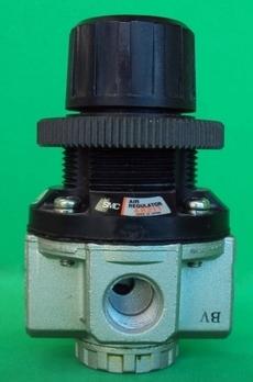 Regulador (modelo: AR211)