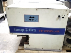 marca: TAMPFLEX OSCAR FLUES modelo TF200JR estado: no estado R$ 5.000,00