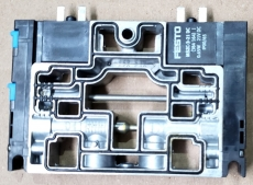 Válvula pneumática (modelo: CPV14-M1H-5JS-1/8)