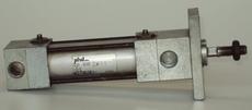 Cilindro pneumático (modelo: RGAAVRF 3/4X1-O-E)