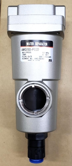 marca: SMC modelo: AMG150F02D