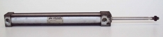 Cilindro pneumático (modelo: SCAVF3 4X3-E)