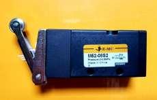 marca: EMC modelo: M5208S2 Modelos disponíveis: