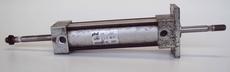 Cilindro pneumático (modelo: DAVRF1X3-BC-E)