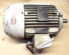 Motor elétrico (modelo: 3HP 1150RPM)