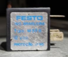 marca: FESTO modelo: MSFG12 estado: usada