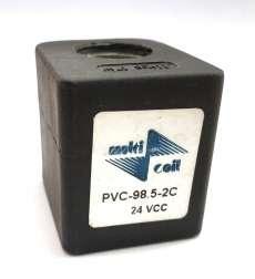 Bobina (modelo: PVC9852C 24VCC)