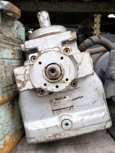 Bomba hidráulica (modelo: 31EZ2RPV1300 346985)