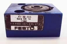 marca: FESTO modelo: AV325C 32X5 estado: usado