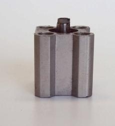 Cilindro pneumático (modelo: CQ2B12-10D)