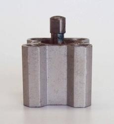 Cilindro pneumático (modelo: CQ2B12-F6182-5)