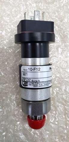 marca: UNITED ELECTRIC CONTROLS COMPANY modelo: 10F12 estado: novo