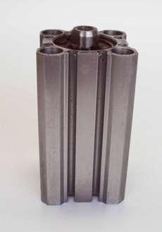 Cilindro pneumático (modelo: FF2550)