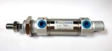 Cilindro pneumático (modelo: DSN25X25)