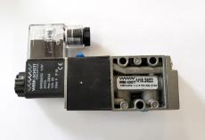 Válvula pneumática (modelo: N183822)