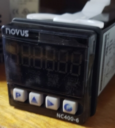 Contador de 6 dígitos (modelo: NC400)