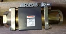 Válvula pneumática (modelo: 5VMK50NC)