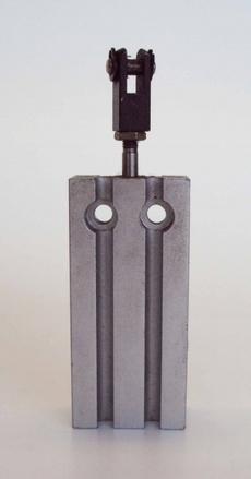 Cilindro pneumático (modelo: CDU6S-E5330-15)