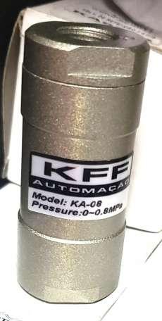 marca: KFF modelo: KA08