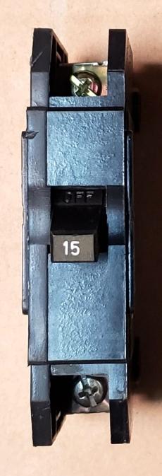 marca: Lorenzetti modelo: 1170N LN21 15A