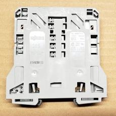 marca: WAGO modelo: 50mm2 150A