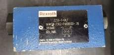 marca: REXROTH modelo: Z2S616X14W0 estado: seminova