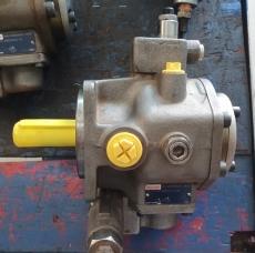 marca: REXROTH modelo: PV7171630RE01MC008