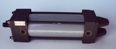 Cilindro pneumático (modelo: 3,25polX170mm)