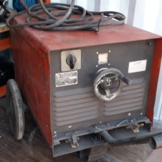 Máquina de solda (modelo: TRR2600)