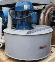 marca: VENTBRAS modelo: pressão 300 vazão 90 modelo: VCV400