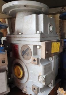 Redutor (modelo: RA050DCP112B5)