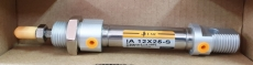 marca: EMC modelo: IA12X25S