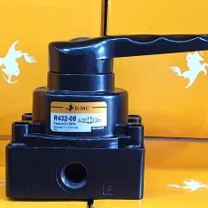 Válvula rotativa (modelo: R43208)