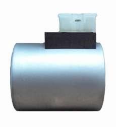 Bobina (modelo: DWG10 12VDC) para válvula hidráulica