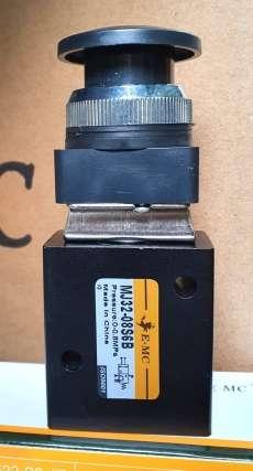 marca: EMC modelo: MJ3208S6B
