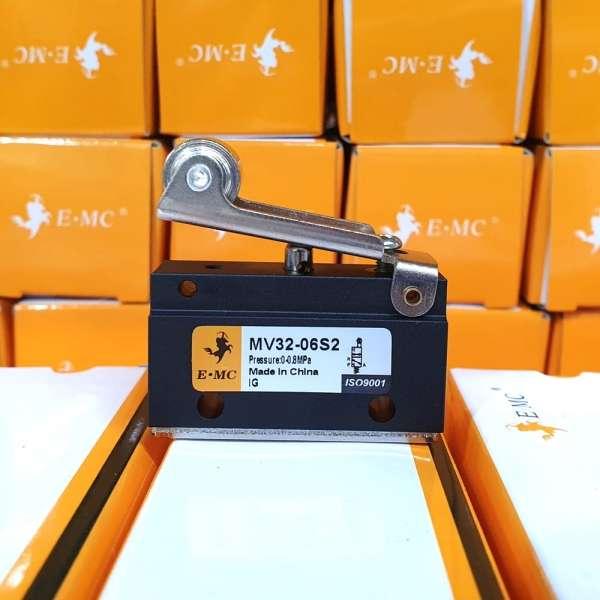 marca: EMC <br/>modelo: MV3206S2